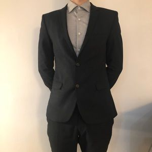 SELECTED HOMME Male Blazer Slim Fit
